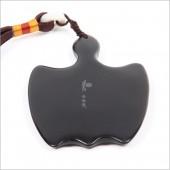 泗滨砭石刮痧板 翼形多功能